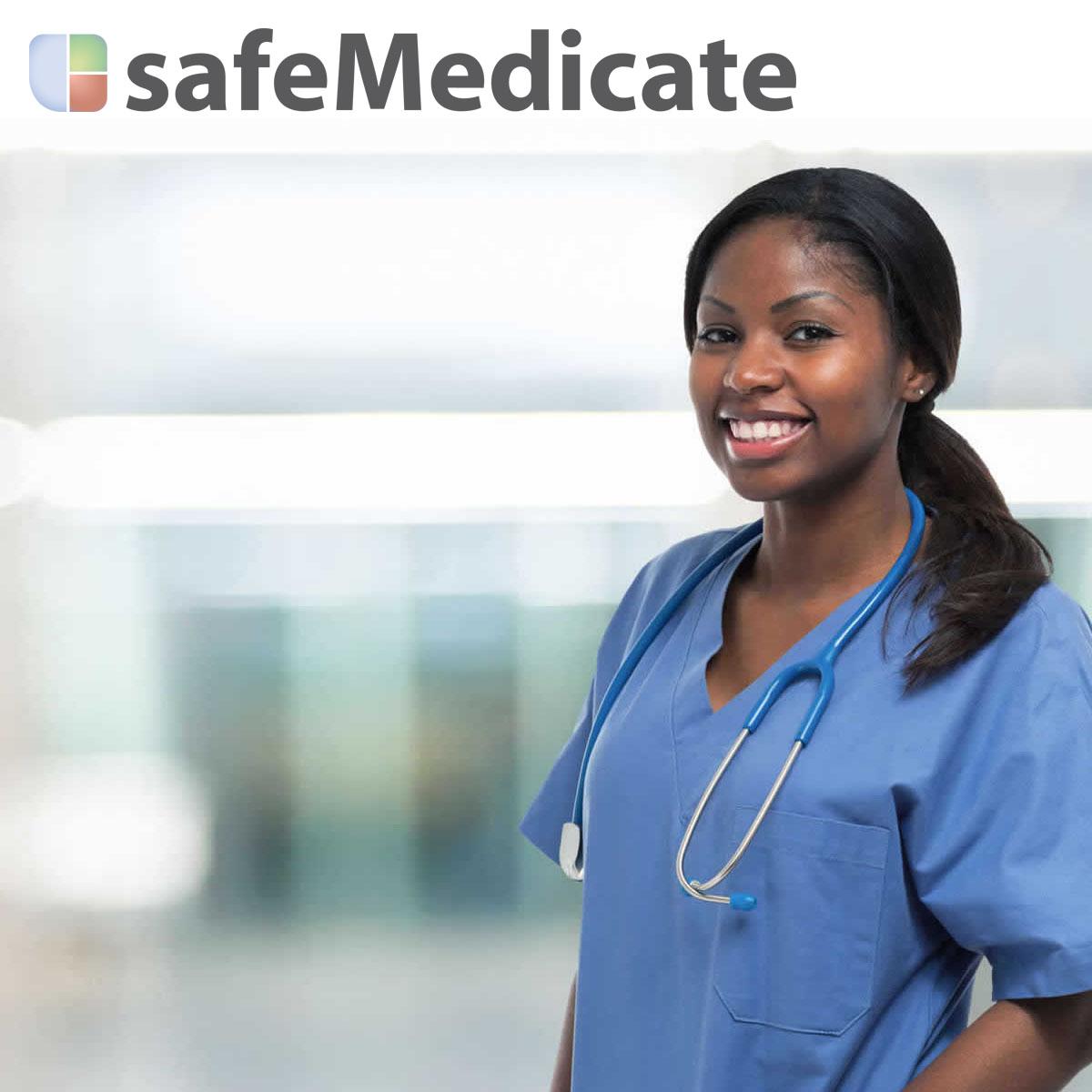 safeMedicate   Drug calculation competence development