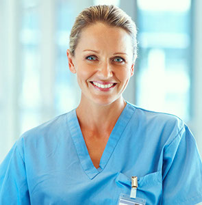 Healthcare Manager Image